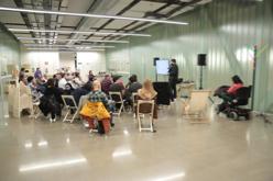 Hirikilabs Plaza IX : proiektu irekien aurkezpen publikoa