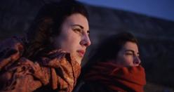 Gutun zuriak : D'a film festival Barcelona