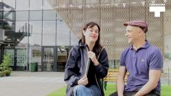 Entrevista a Chico y Chica