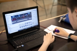 Videojuegos sobre papel : diseña un nivel (03-08-2018)