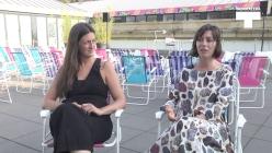 Entrevista a Silvia Zayas y Esperanza Collado