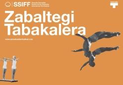 Zabaltegi - Tabakalera (2018)