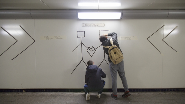 Zubiak eraikiz. Artistekin batera lan saioak (2019-02-12)