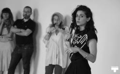 Jumana Manna : presentación