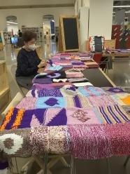 ¡Y punto! Vamos a tricotar (19-02-2021)
