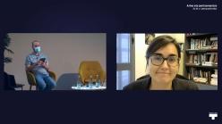 Una realidad videoludificada. Conferencias de Mercé, Marina y Marta