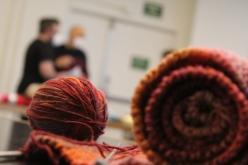 ¡Y punto! Vamos a tricotar (21-05-2021)