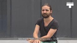 Entrevista a Jaume Ferrete