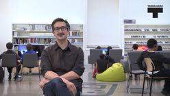 Entrevista a José María Martínez Burgos