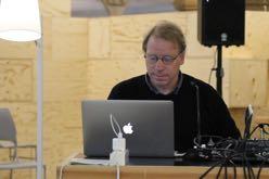 Michael Pisaro. Conferencia y concierto