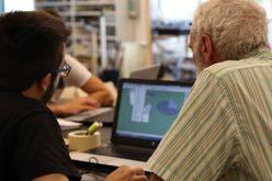 Iniciación a la fabricación digital : corte láser