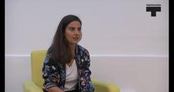 Entrevista a Elena López Riera
