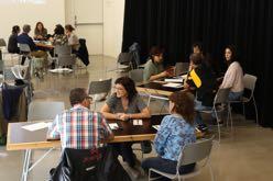 Eskola laborategia : geure espazioak elkarsortzen (lantegia)