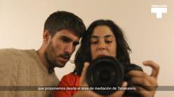REC : Cine Experimental. Vídeo promocional