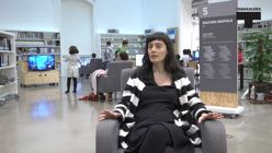 Entrevista a Lara Sánchez Coterón