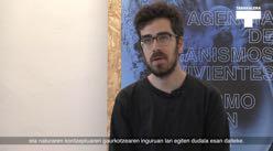 Entrevista a Gerard Ortín