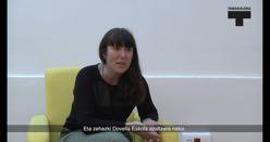 Susana Gimberri elkarrizketa