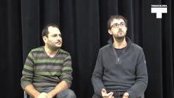 Entrevista a Andrés Antebi Arnó y Daniel Malet Calvo