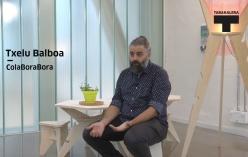 Entrevista a Txelu Balboa