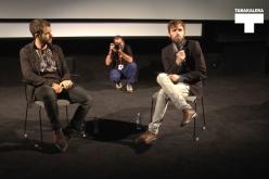 XIV Encuentro Internacional de Estudiantes de Cine. Master class de João Salaviza