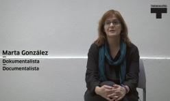 Entrevista a Marta González