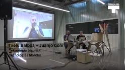 Tecnologías blandas : cocinando el conocimiento global para el cambio social