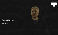 Dora Garciari elkarrizketa