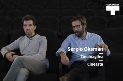 Resumen de la entrevista hecha a Sergio Oskman y Carlos Muguiro