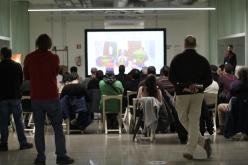 Presentación pública de proyectos