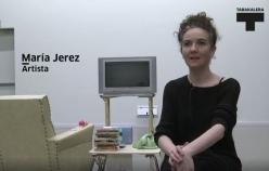 Entrevista a María Jerez