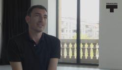Entrevista a Aimar Peréz Galí