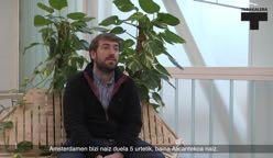 Entrevista a Sito Varacruz