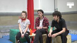 Entrevista al grupo cultural Xomorro