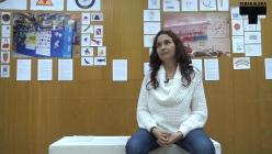 Entrevista a Aurora Roca Gayete