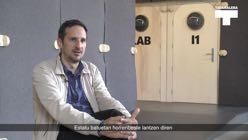 Entrevista a Peio Aguirre