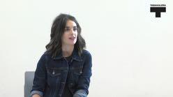 Entrevista a Ane Irazabal