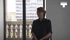 Entrevista a Pernille With Madsen