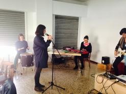 Entrevista a Azucena Vieites