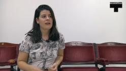 Entrevista a Larraitz Torres